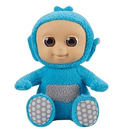 Amazon.com  Teletubbies Giggling Tiddlytubbies Mi Mi Soft Plush Toy ... 31a15058e479