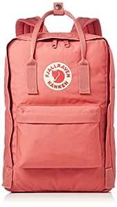 Fjallraven Kanken 15 Laptop Backpack One Size Dahlia