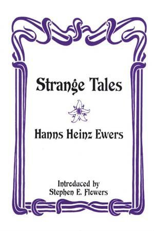 Download Strange Tales ebook