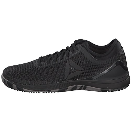 Adulte de Black 0 Reebok Mixte Black Chaussures Atomic Atomic Red R Red 8 Crossfit Fitness Shark Noir Shark Nano wqxyqzBYPF