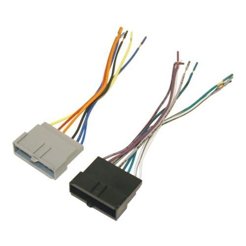 41WLtNrFL9L._SR500,500_  F Wiring Harness Stereo on f150 car stereo, f150 radio harness, f150 subwoofer wiring harness, f150 transmission wiring harness,