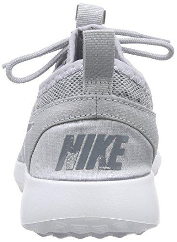 Gris White Wolf Grey Wmns Nike Calzado mujer Juvenate Cool Deportivo Grey para wYggx7BP