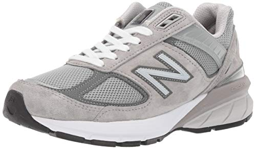 New Balance Women's Made 990 V5 Sneaker Shoes