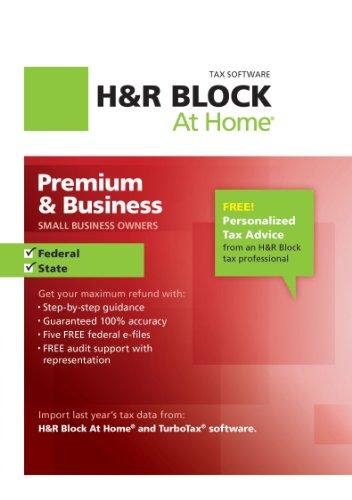 hr block tax software 2012 - 5