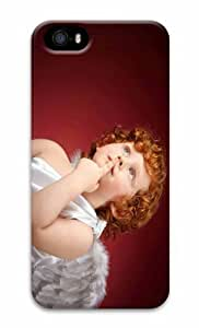 iPhone 5 3D Hard Case Valentines Day Cupid 2