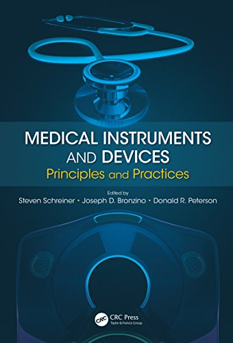 Medical Instruments and Devices: Principles and Practices Pdf