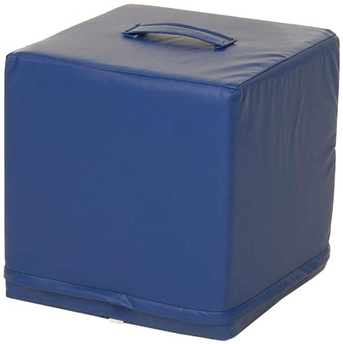 Foamnasium Medium Block, Blue