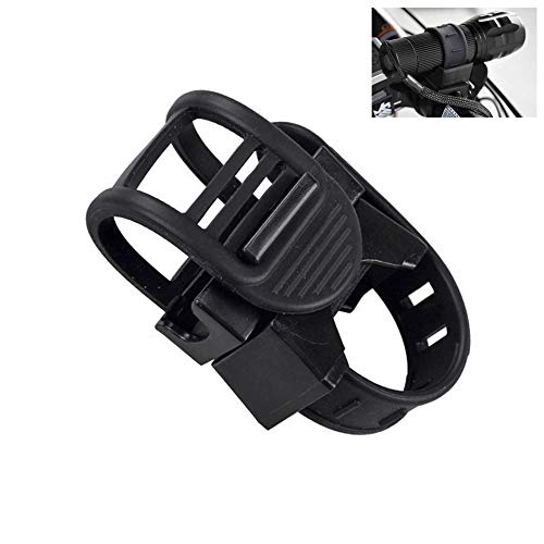- Little Story  Bicycle Clip, 360 Degree Cycling Bicycle Bike Mount Holder for LED Flashlight Torch Clip Clamp