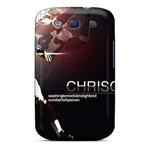 New Galaxy S3 Cases Covers Casing(washington Redskins)
