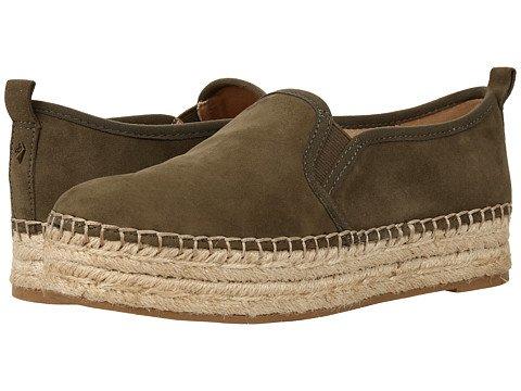 (サムエデルマン)Sam Edelman レディースウォーキングシューズ?カジュアルスニーカー?靴 Carrin [並行輸入品]