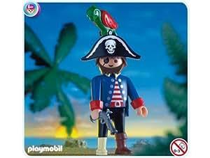 Playmobil 4548 Captain Peg-Leg