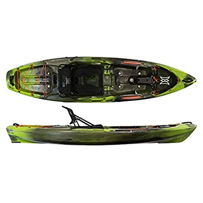 Perception Pescador Pro Sit-on-Top Kayak for Fishing