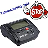 FidgetFidget Caller ID Box CT-CID803 Blocker Reject Nuisance Call LCD Screen Display Landline