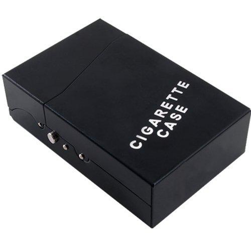 Alu Zigarettenetui Zigarettendose Zigaretten Etui Box