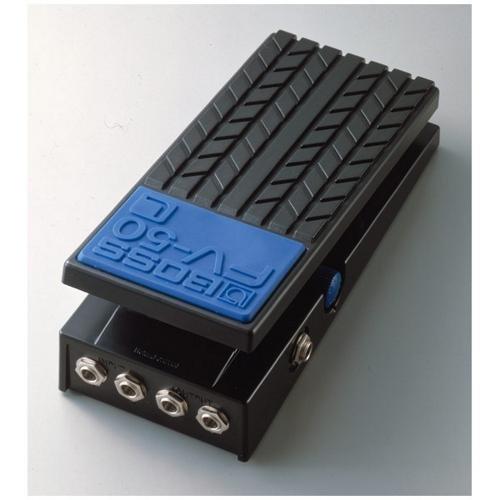 BOSS fv50-l Pedal FV50L Volumen FV-50L
