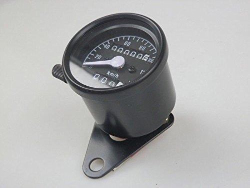 Aftermarket Speedometer - 8