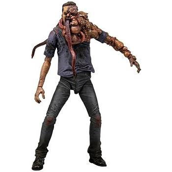 """Neca Valve Left 4 Dead - 7"""" Scale Action Figure - Smoker Figure"""