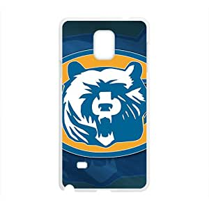 chicago bears Phone Case for Samsung Galaxy Note 4
