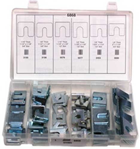 Clipsandfasteners Inc Body Shims Quick-Select - Shims Body