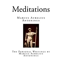 Meditations: The Personal Writings by Marcus Aurelius Antoninus