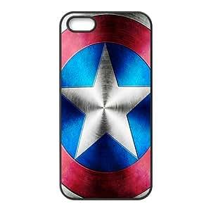ORIGINE Captain America Phone Case for Iphone 5s