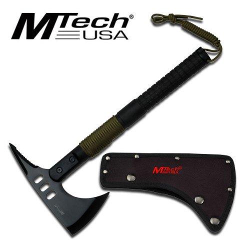 MTECH USA MT-AXE10 Axe, 14.75-Inch