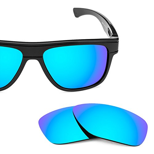 d3d8410ff9 Amazon.com  Revant Replacement Lenses for Oakley Breadbox 2 Pair Combo Pack  K002  Sports   Outdoors