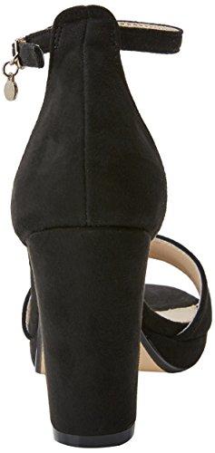 Black 30686 Femme Cheville Xti Noir Bride Escarpins xw4fCn1Zq