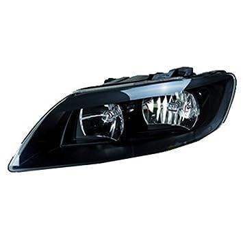 Nuevo OEM Valeo halógena faro izquierdo para Audi Q7 3.0L 2009 4l0941003 F au2502135 44700: Amazon.es: Coche y moto
