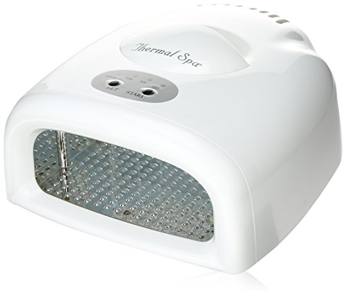 Thermal SPA One Hand Led Gel Light Nair Dryer by Thermal Spa (Image #4)