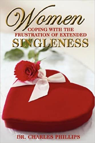 Book Women Coping with the Frustration of Extended Singleness