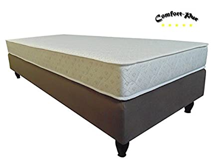 EU 10 x 90 x 200 cm Juego Hotel camas con camas colchones de