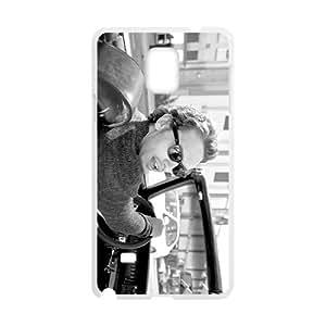 ORIGINE James Franco Cell Phone Case for Samsung Galaxy Note4