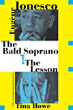 The Bald Soprano and the Lesson, Eugène Ionesco, 0802143180