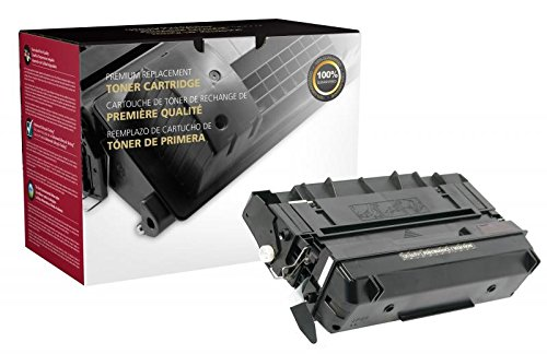 890 Fax Uf (Inksters Remanufactured Toner Cartridge Replacement for Panasonic UG5520-12K Pages)