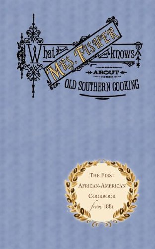 Search : What Mrs. Fisher Knows About Southern Cooking