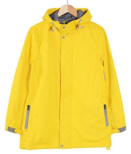 Roamers & Seekers Women's Precipitate Jacket, Signage Yellow, ()