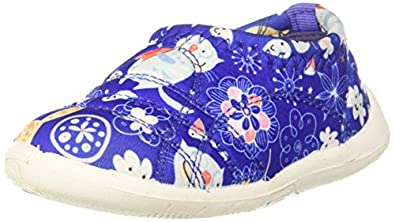 Bubble gummers Boy's Printed Softy Sneakers