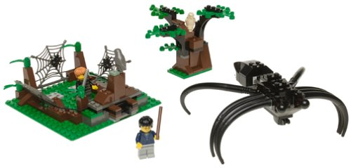 LEGO Harry Potter: Aragog In The Dark Forest (4727)