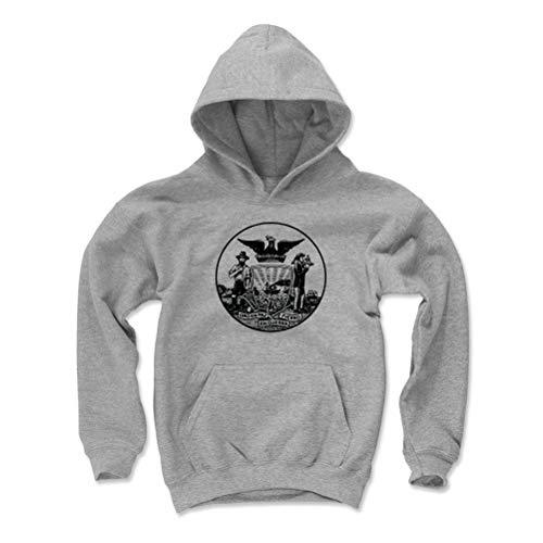 San Diego Youth Sweatshirt - Kids Medium Gray - San Francisco California ()