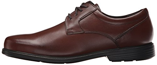 Pictures of Rockport Men's Charles Road Plain Toe Tan 10 W US 5
