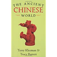 The Ancient Chinese World (The World in Ancient Times)