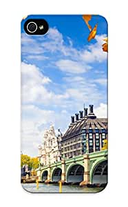 [DBoyXPA7275NYGUK] - New Palace Of Westminster Protective Iphone 5/5s Classic Hardshell Case