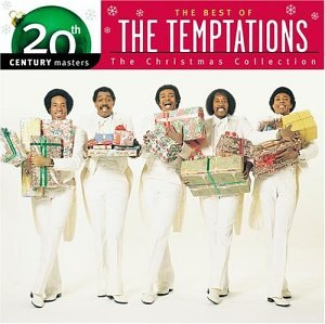 Temptations Christmas.The Christmas Collection 20th Century Masters