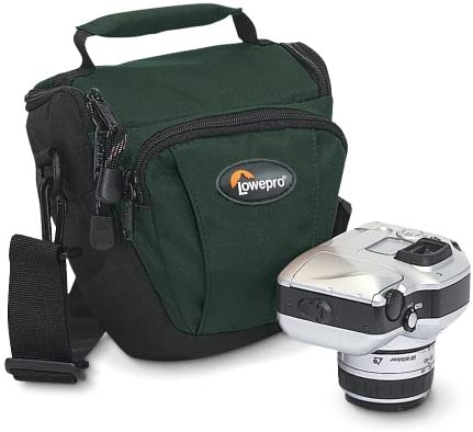 Lowepro Topload Zoom Mini Case For SLR and Short Zoom Green