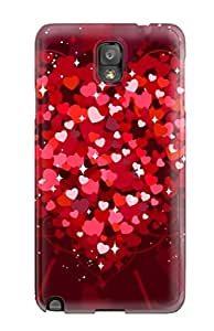 Cleora S. Shelton's Shop Best New Arrival Case Specially Design For Galaxy Note 3 (funny Loves)