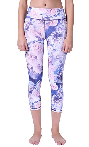 TOP 3 Sports Workout Legging Printed