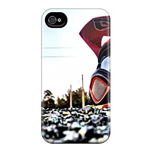 Downhill Biking Helmet Sports Case Compatible With Iphone 4/4s/ Hot Protection Case