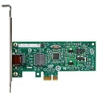 Intel EXPI9301CTBLK 10/ 100/ 1000Mbps PCI-Express Network Adapter 1 x RJ45 OEM