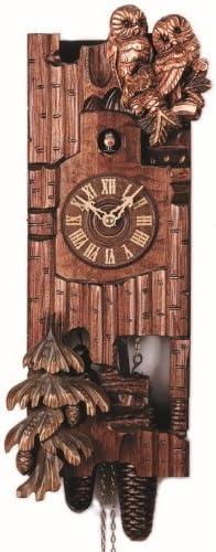 Rombach Haas Cuckoo Clock 2 Owls
